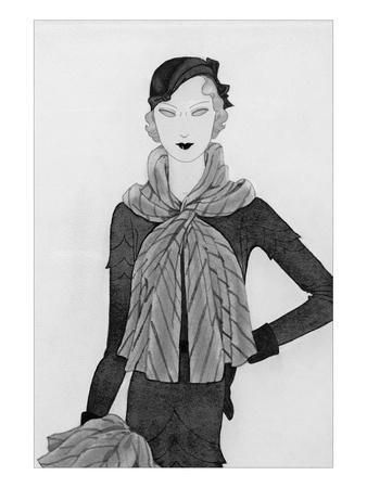 Vogue - December 1931
