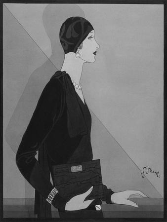 Vogue - January 1929