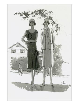 Vogue - July 1929