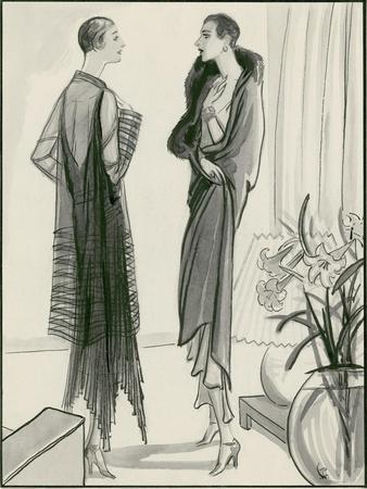 Vogue - May 1929