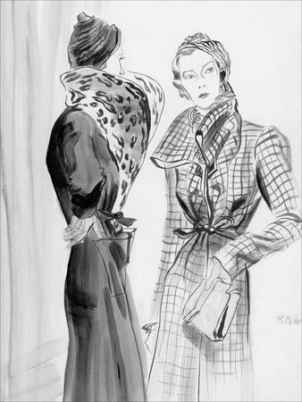 Vogue - December 1933