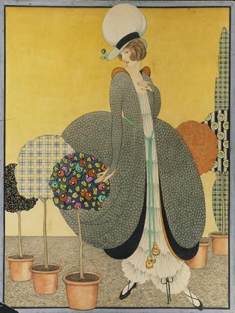 Vogue - February 1914