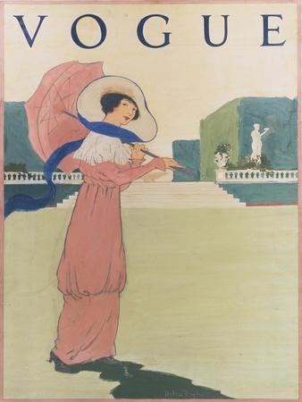 Vogue - April 1912