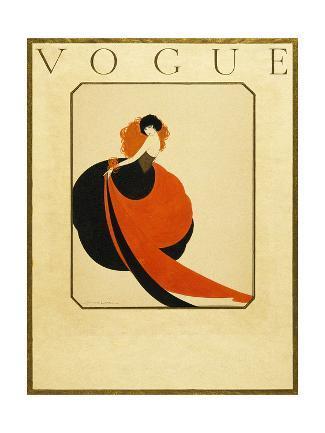Vogue - February 1921