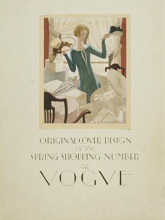 Vogue - March 1925
