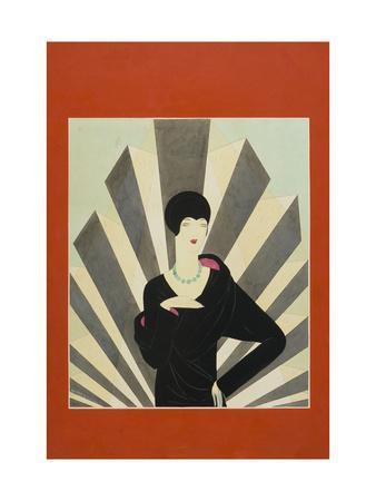 Vogue - March 1927