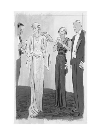 Vogue - September 1935