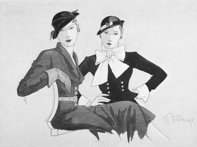 Vogue - September 1932