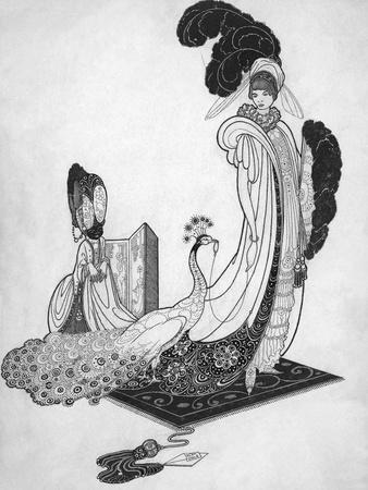 Vogue - July 1920