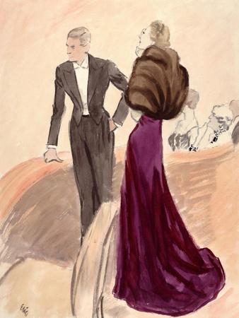 Vogue - September 1936