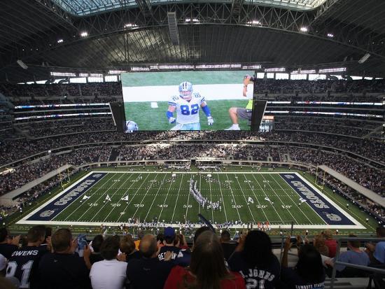 81203883e3 Dallas Cowboys--Cowboys Stadium  Arlington