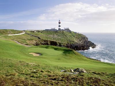 Old Head Golf Club in Ireland