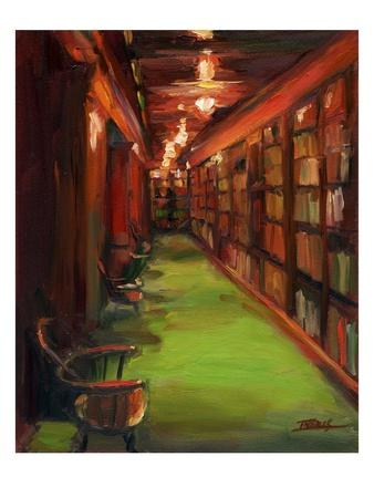 Knowledge Alley