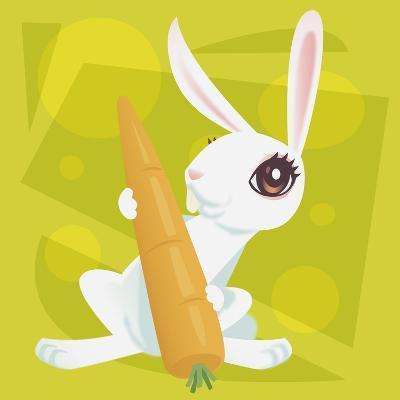 Anime Rabbit
