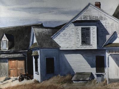 House on Pamet River