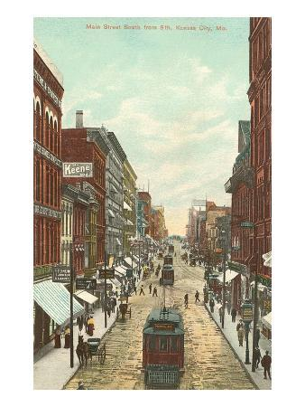 Main Street, Kansas City, Missouri