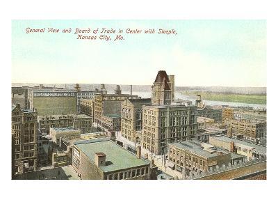 Board of Trade, Kansas City, Missouri