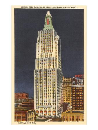 Power and Light Company, Kansas City, Missouri