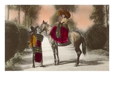 Mexican Charros