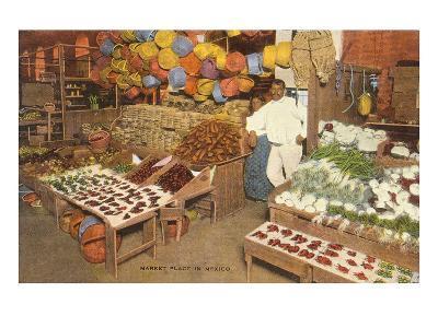 Mexican Market