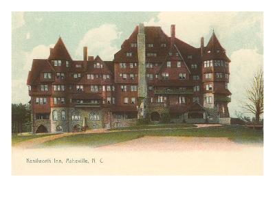 Kenilworth Inn, Asheville, North Carolina