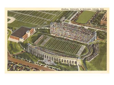 University Stadium, Lincoln, Nebraska
