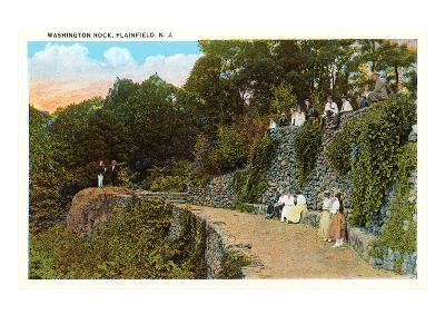 Washington Rock, Plainfield, New Jersey