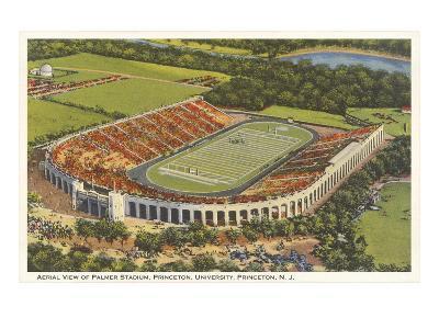 University Stadium, Princeton, New Jersey
