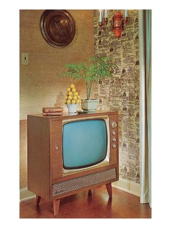 TV Set, Retro