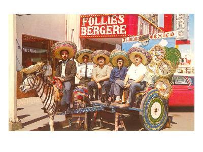 Follies Bergere in Tijuana