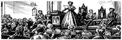 Seneca Falls Meeting, 1848