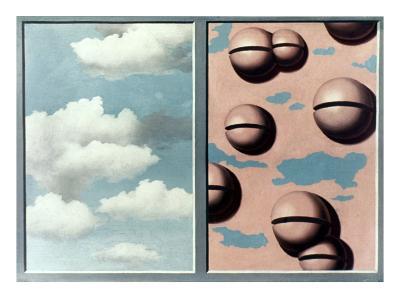 Magritte: Pink Bells