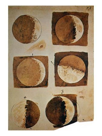 Galileo: Moon
