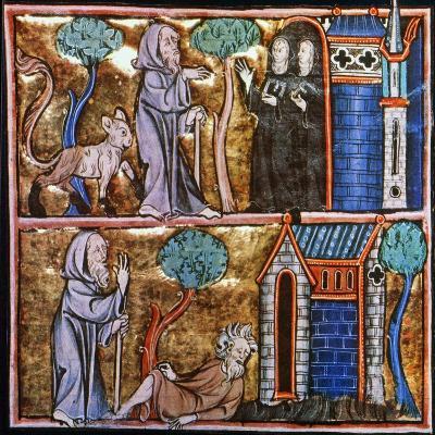 Travels Of Merlin