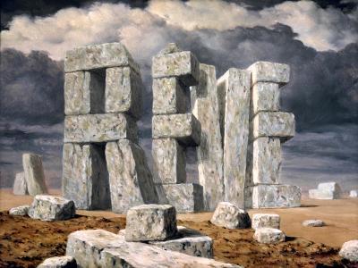 Magritte: Art, 1950