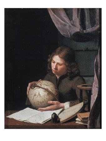 Young Astronomer