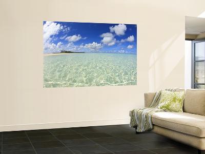 Kadhdhoo Island, Laamu Atoll, Southern Maldives, Indian Ocean