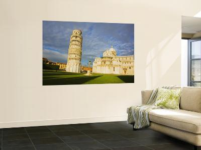 Duomo and Leaning Tower, Pisa, Italy