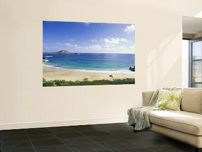 Makapuu Beach, Hawaii, USA