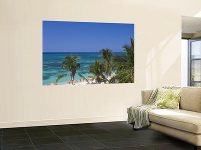 Playa Ancon, Peninsula de Ancon, Nr Trinidad, Cuba