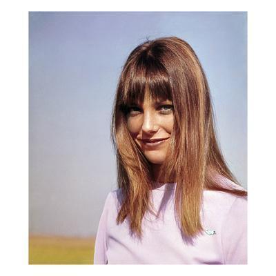 Vogue - January 1970 -  Jane Birkin