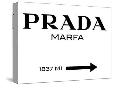 Prada Marfa Sign