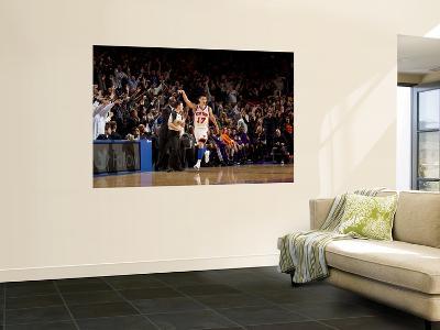 New York Knicks v Los Angeles Lakers, New York, NY, Feb 10: Jeremy Lin