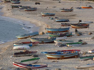 Hammamet Waterfront, Cap Bon, Tunisia