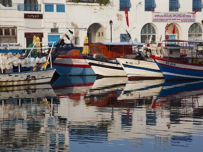 Old Port, Bizerte, Tunisia