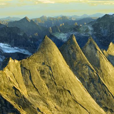 Arctic Circle, Gates of the Arctic National Park, Alaska, Pacific Northwest, Usa
