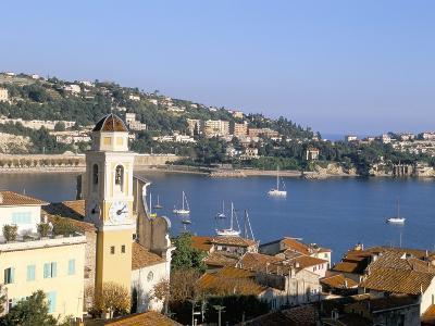 Villefranche Sur Mer, Alpes-Maritimes, Cote D'Azur, Provence, French Riviera