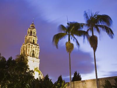 Museum of Man in Balboa Park, San Diego, California, United States of America, North America