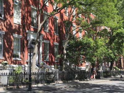 University Place, Greenwich Village, West Village, Manhattan, New York City