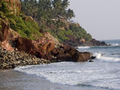 Kovalam Beach, Trivandrum, Kerala, India, Asia